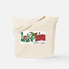 Zouk Zouk-a-licious Tote Bag