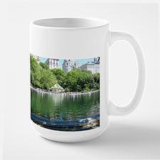 Central Park Pond Mug