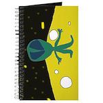 Piper's Alien Journal