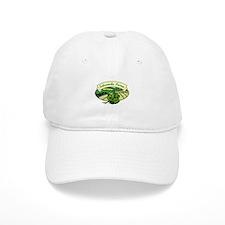 Salmonella Farms - Cilantro Baseball Cap