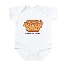 Op Net Vet Infant Bodysuit