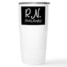 Really Naughty Travel Mug