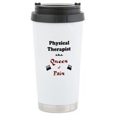 Queen of Pain Travel Mug