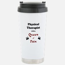 Queen of Pain Travel Mug