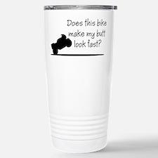 Fast Butt Travel Mug