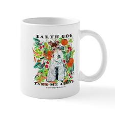 Fox Terrier Conservation Mug