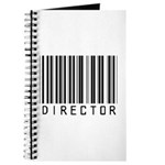 Director Barcode Journal