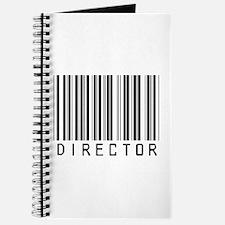 Director Barcode Journal