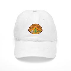 Douglas County Sheriff Baseball Cap