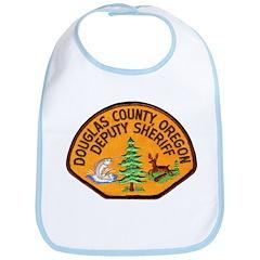 Douglas County Sheriff Bib