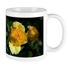 Yellow Roses II Mug