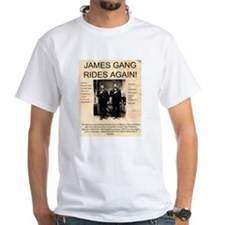 The James Gang Shirt