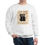 The James Gang Sweatshirt