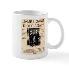 The James Gang Mug