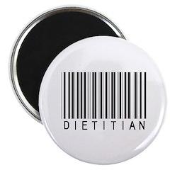 Dietitian Barcode 2.25