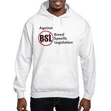 Anti-BSL Hoodie