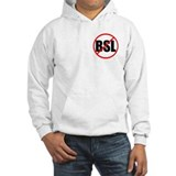 Anti bsl Hooded Sweatshirt