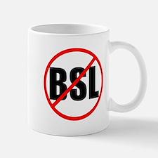Anti-BSL Small Small Mug