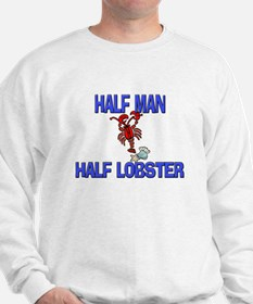Half Man Half Lobster Jumper