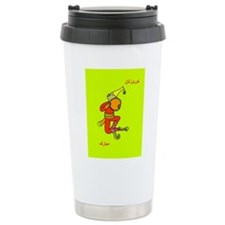 Haji Firooz Travel Mug