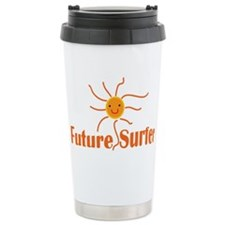 Baby Surf Travel Mug