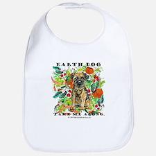 Border Terrier Environmental Bib