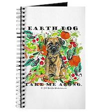 Border Terrier Environmental Journal