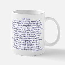 Female Pilot Mug