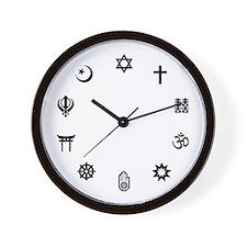 World Unity Clock