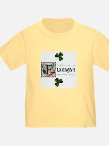Flanagan Celtic Dragon T