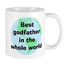 BW Godfather Mug
