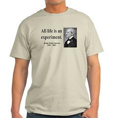 Ralph Waldo Emerson 34 T-Shirt