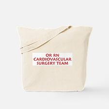 RN CVS Tote Bag