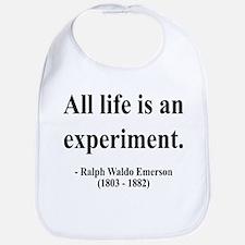 Ralph Waldo Emerson 34 Bib