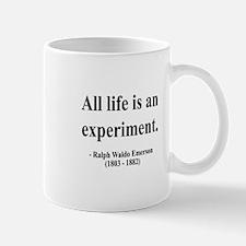 Ralph Waldo Emerson 34 Mug