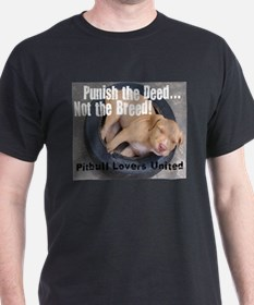Punish the Deed T-Shirt