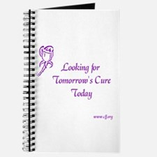 Cystic Fibrosis Hope Journal