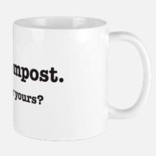 Let's Compost Mug