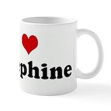 I Love Josephine Mug