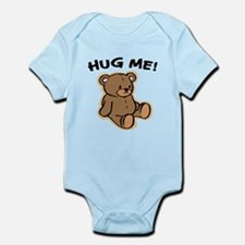 Hug Me Bear Infant Bodysuit