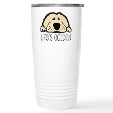 Life's Golden Travel Mug