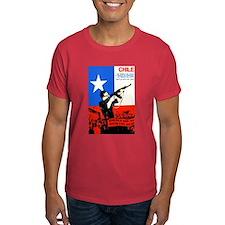 allende T-Shirt