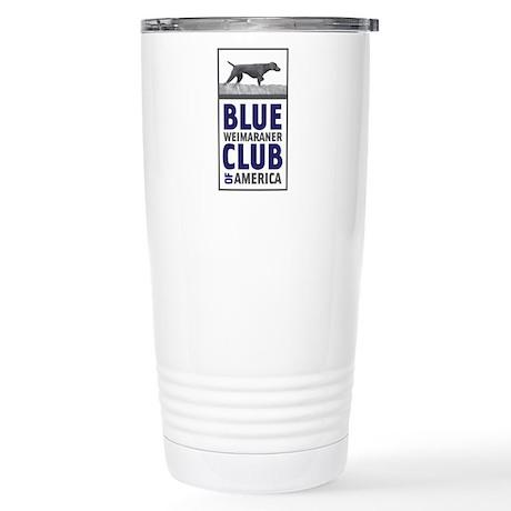 BWCA Stainless Steel Travel Mug