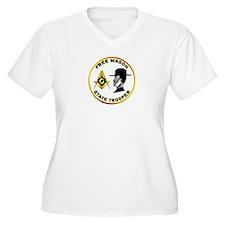 Masonic State Trooper T-Shirt