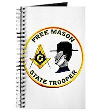 Masonic State Trooper Journal