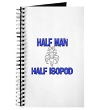 Half Man Half Isopod Journal
