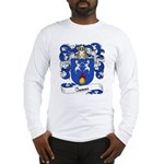 Camus Family Crest Long Sleeve T-Shirt