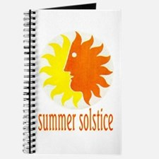 SUMMER SOLSTICE Journal
