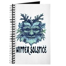 WINTER SOLSTICE Journal
