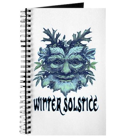 WINTER SOLSTICE Journal